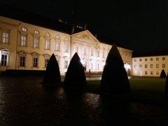 Schloss-Neujahrsempfang